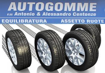 Vendita pneumatici auto e moto e trasporto leggero