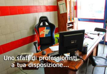 Il tuo gommista di fiducia a Monteroni (LE)